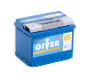GIVER ENERGY 6CT-65,