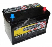 CROSSFIRE Asia 6CT-90.1 LЗ (115D31R)