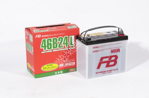 FB SUPER NOVA 6CT-45 (46B24L)