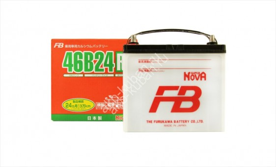 FB SUPER NOVA 6CT-45 (46B24R)