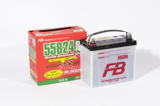FB SUPER NOVA 6CT-45 (55B24R)