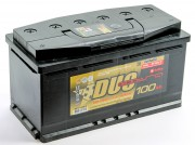 DUO EXTRA  6CT-100.1 L3