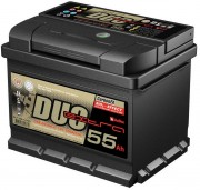 DUO EXTRA  6CT-55.0 L3