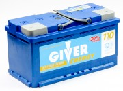 GIVER ENERGY 6СТ -110.1