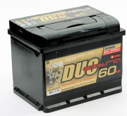 DUO EXTRA  6CT-60.0 L3