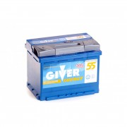 GIVER ENERGY 6СТ -55.1