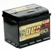 DUO EXTRA  6CT-60.1 L3