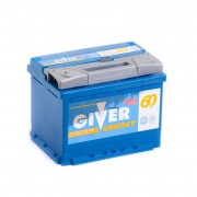 GIVER ENERGY 6СТ -60.1