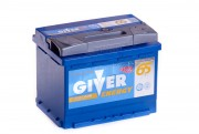 GIVER ENERGY 6СТ -65.0