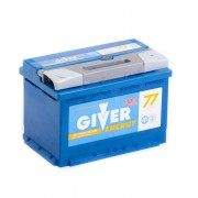 GIVER ENERGY 6СТ -77.0