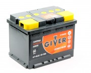 GIVER HYBRID 6СТ-60.0