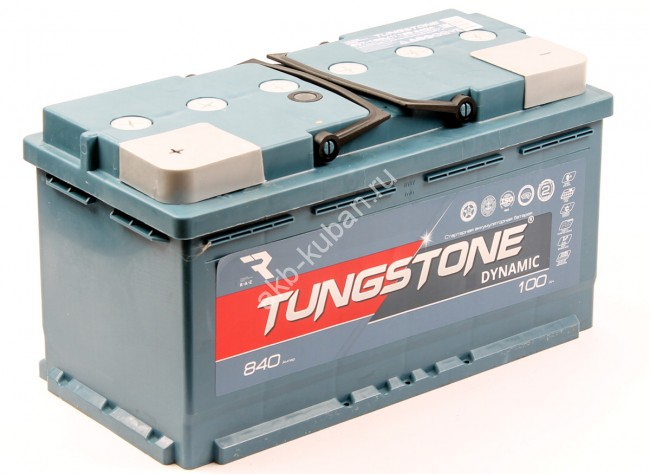 TUNGSTONE DYNAMIC 6CT -77.1 для автомобиля. Анапа